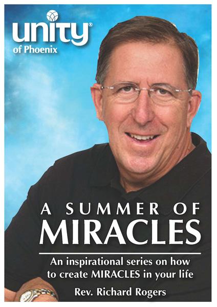 Summer of Miracles CD