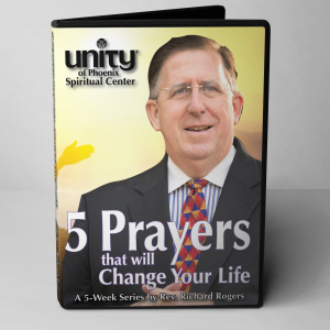 5 Prayers That Will Change Your Life